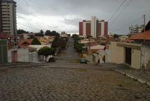 Campina Grande / Ciudad muy Bonita, con mucha gente amable (Y)