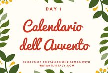 Italian Language: 31 Days of An Italian Christmas