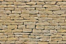 Muri in sasso