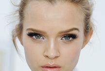 Senior Makeup Inspiration