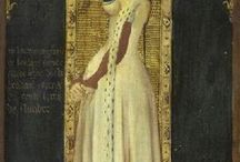 14th cent. Paintings