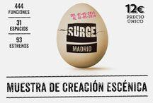 Madrid - Events