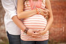 Maternity Pics! / by Heather Basham