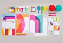 Corporate Graphics / by Kelly Flatman