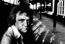 Anton Corbijn - J / Dutch Photographer