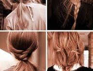 hair  / by Agi Gonzalez