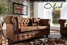 Luxusná série OXFORD