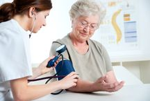 Health Problems in Old Age / Read know some common health problems faced by the senior citizen in during the age of 60-70.