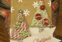 Christmas Tags & Wrapping / by Sarah Wills