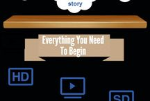 Book Trailers / by Chrissy Youel