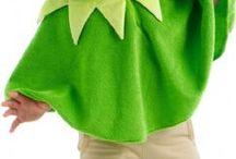 костюм лягушка
