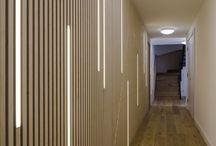 INT Lights design