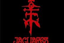 Jaguares/mana/heroes del silencio  / Rock espanol