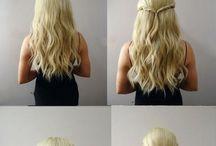 Hair Steps ^^