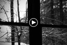 Winter in Woodstock GA