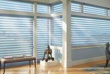 Silhouette Window Shadings / Silhouette Window Shadings