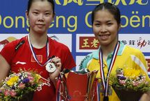 2013 World Championships / Photos and updates from the 2013 World Badminton Championships in Guangzhou, China