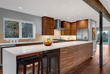 Dream Kitchen Dining / Innovative modern and classic kitchen and dining designs