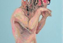 Painting - Armando Bravo