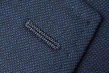 Blazer - Dormeuil 15 point 8 micron / https://www.facebook.com/media/set/?set=a.10152273687979844.1073742126.94355784843&type=1  #mtm #madetomeasure #buczynski #buczynskitailoring #dormeuil #blazer #tailor