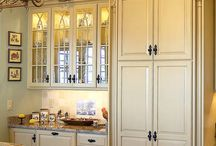 Kitchen ideas / by Carrie Hirmer
