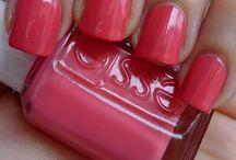 Nail Ideas / by Lindsey Douglass