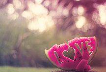 Things I love / by Danielle Bisinger