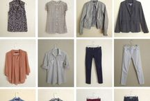 Capsule Wardrobe / by Kerry Jones