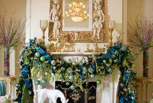 Paw dekoracje