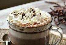 Bebidas con Café