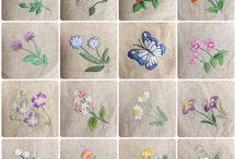 kvetinky drobulinke vzorks