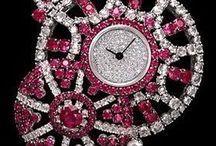 Luxury Jewellery / Mücevherat