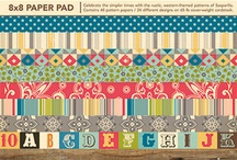 Pretty Papers / by Peggy Zmrhal