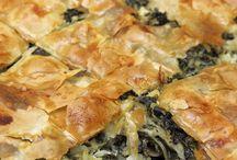 70th. Birthday lunch greek style