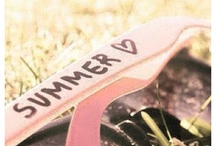 Summer / by Melody Harris