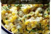 corn-side dishers