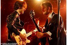 Jett Rebel  / Liefde voor muziek