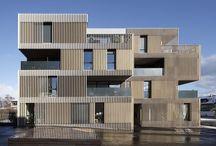 Achitecture - 建築 - 건축