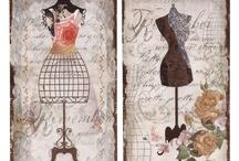 Pixie Cupboard / by Andrea Buchanan