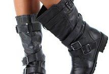 Women' Boots