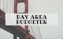 Bay Area Budgeter / Frugal living, money saving, budgeting pages