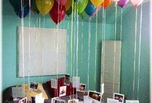 imprezy dekoracje