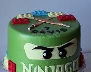 ninjago birthday