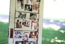 Photo / memories displays