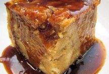 Bread Pudding / by G B