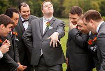 Wedding pics funny