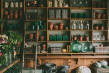 gniazdo: kuchnia