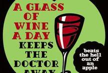 Citazioni sul vino