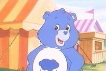 Care Bear   Grumpy Bear 3