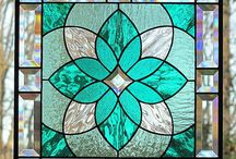 Glass & Mosaics
